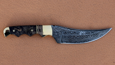 Gold And Silver Jewelry Rare Earth Studios Knives By